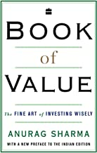 Book of Value - The Fine Art of Investing Wisely