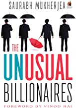 The Unusual Billionaires
