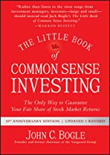 The little book on Common Sense Investing