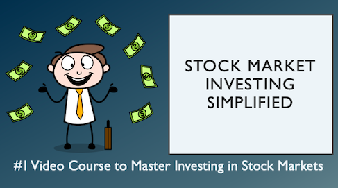 Stock Market Investing Simplified- The best Video Course by Smart-Investing.in